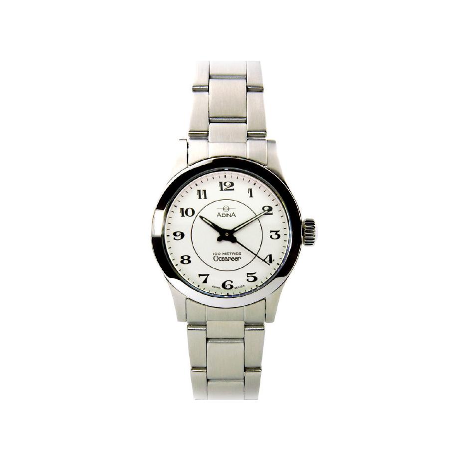 Buy Australian Adina Oceaneer sports watch NK176 S1FB ladies work watch