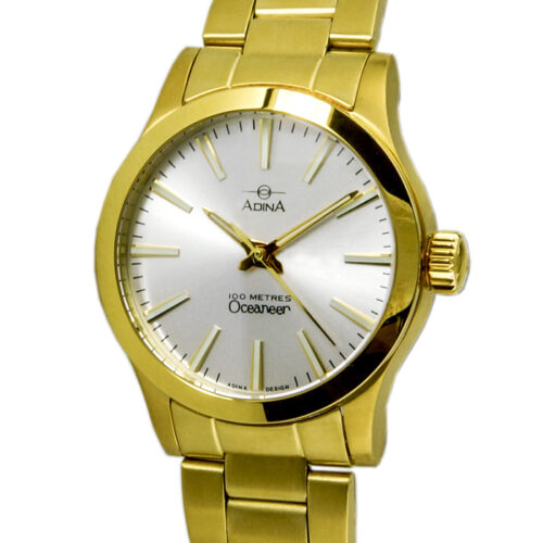 Adina Oceaneer sports watch NK176 G1XB