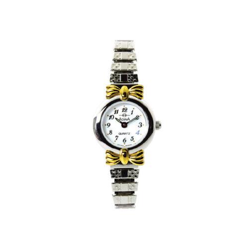 Adina Everyday Classic Dress watch NK31 T1FE