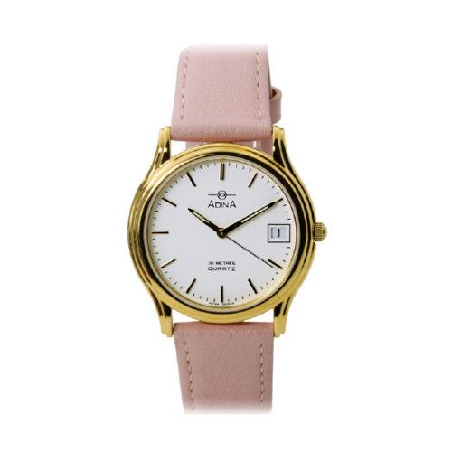 Adina Everyday Dress Watch NK39 G1XS (pink)