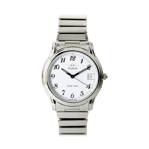 Adina Everyday Dress Watch NK39 S1FE