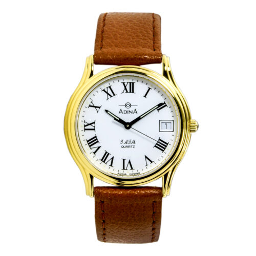 Adina Countrymaster Dress Watch NK39 G1RS