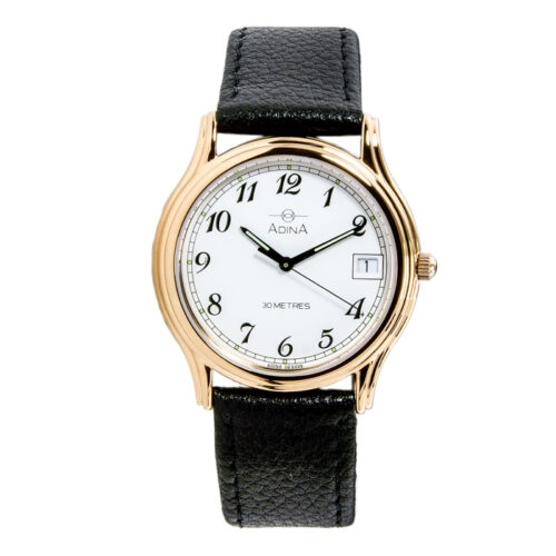 Adina Countrymaster Dress Watch NK39 R1FS