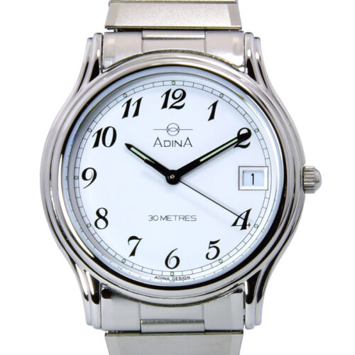 Adina Countrymaster Dress Watch NK39 S1FE