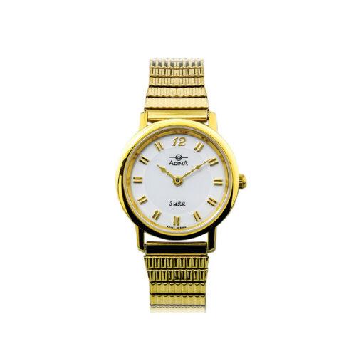 Adina Everyday Classic Dress Watch NK40 G1XE