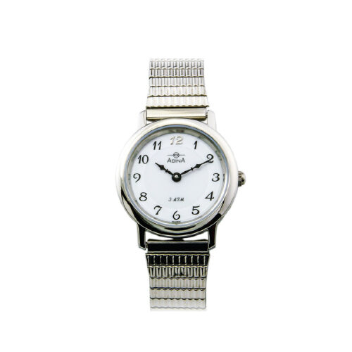 Adina Everyday Classic Dress Watch NK40 S1FE