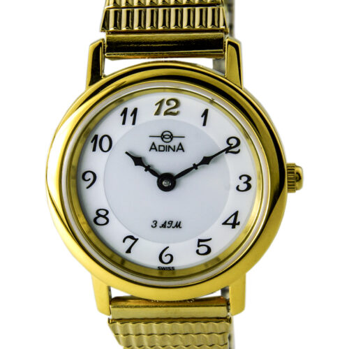 Adina Classic Dress Watch NK40 G1FE