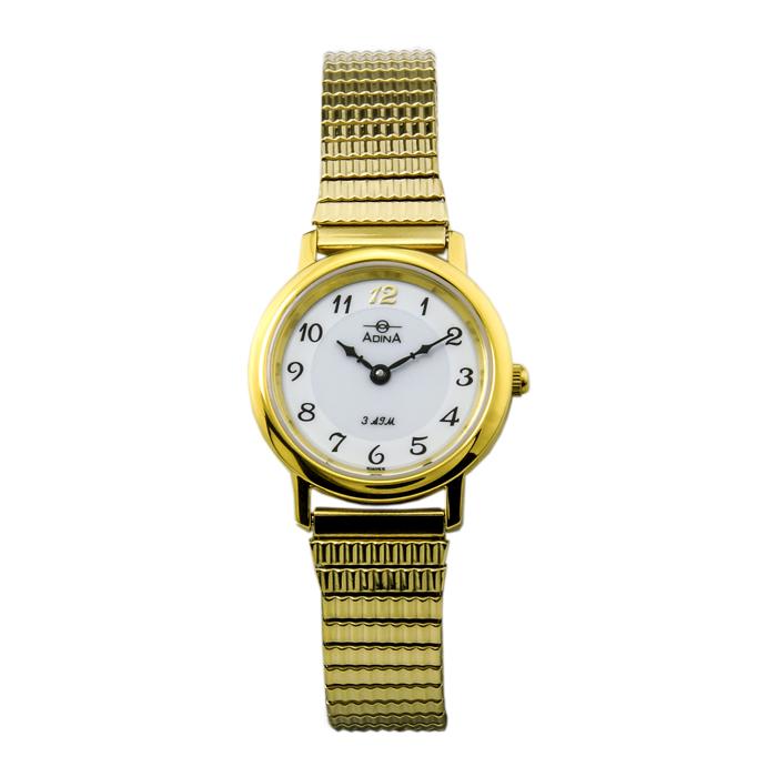 Adina Classic Dress Watch NK40 G1FE