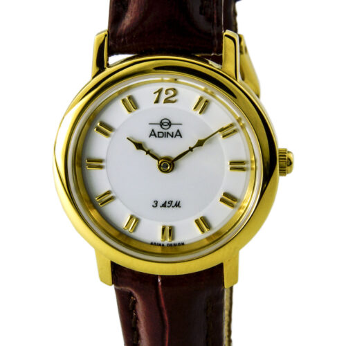 Adina Classic Dress Watch NK40 G1XS