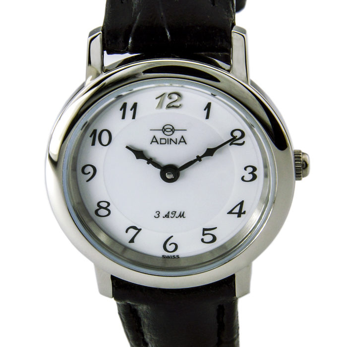 Adina Classic Dress Watch NK40 S1FS