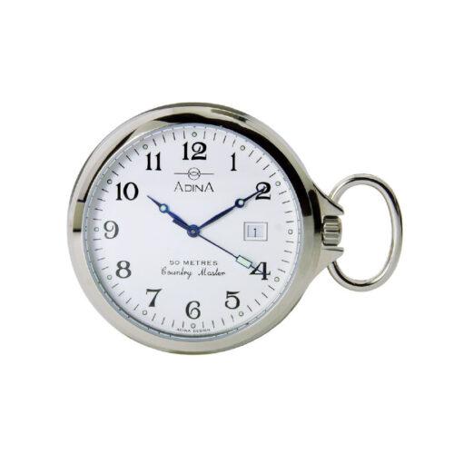Adina Countrymaster pocketwatch NK54 S1FP