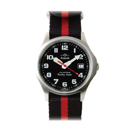 Adina Countrymaster Work Watch NK60 S2ZFS