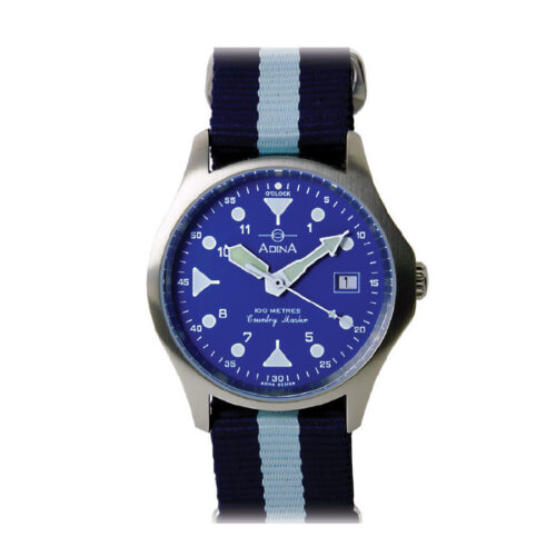 Adina Countrymaster Work Watch NK60 S6ZXS