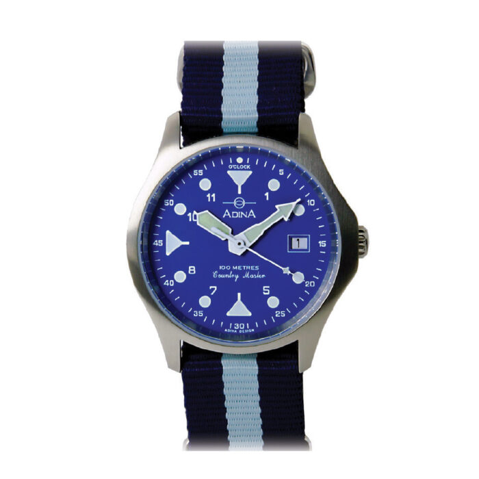 Adina Countrymaster Work Watch NK60 S6ZXS