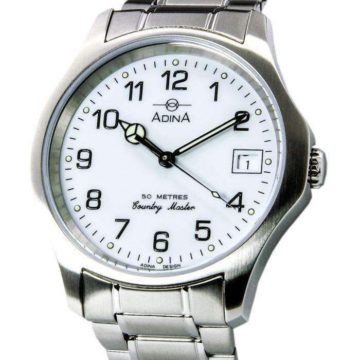 Adina Countrymaster Work Watch NK60 S1FB