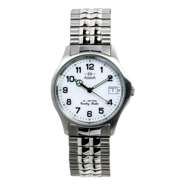 Adina Countrymaster Work Watch NK60 S1FE