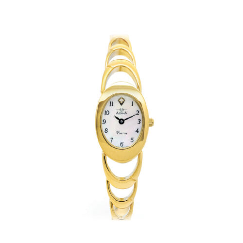Adina Flaire Dress Watch NK61 G0FB