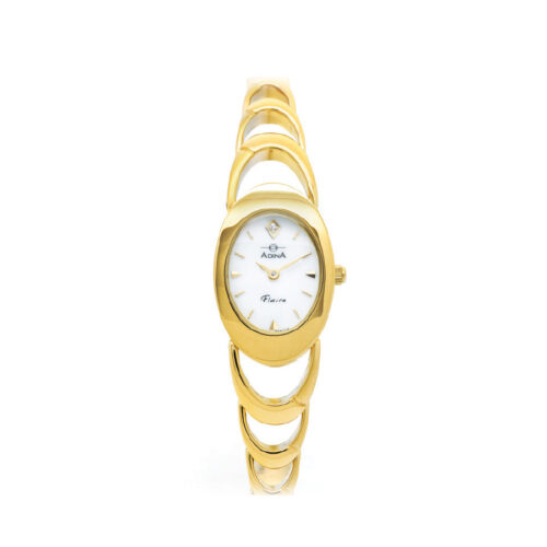 Adina Flaire Dress Watch NK61 G0XB