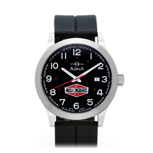 Noosa Longboards Special Edition Adina Watch NK129 S2FS (PU)