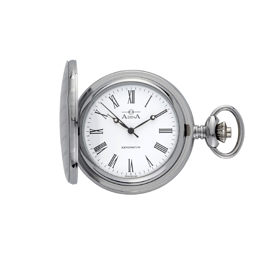 Adina Kensington Pocket Watch PW5636 D1RP