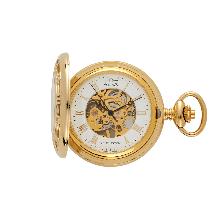 Adina Kensington Pocket Watch PW5670 D1RP