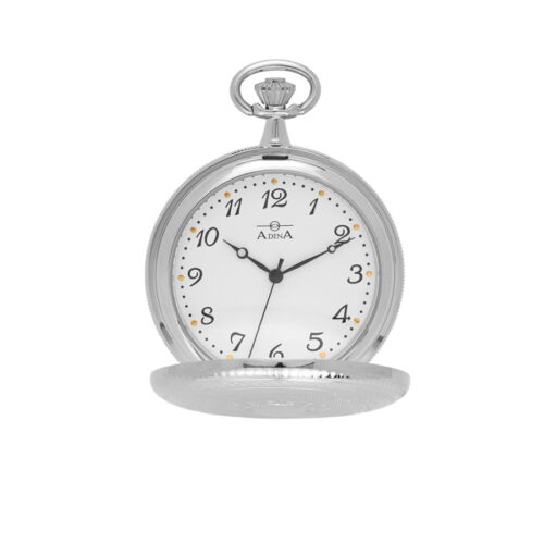 Adina Kensington Pocket Watch PW58511 D1FP