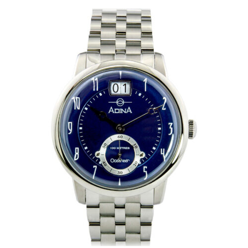 Adina Oceaneer vintage sports watch RW10 S6FB
