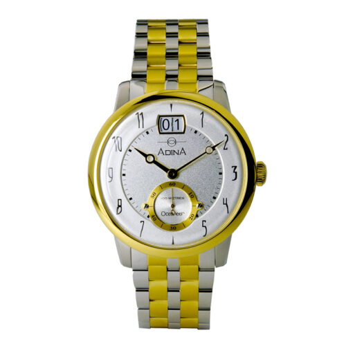 Adina Oceaneer vintage sports watch RW10 T1FB