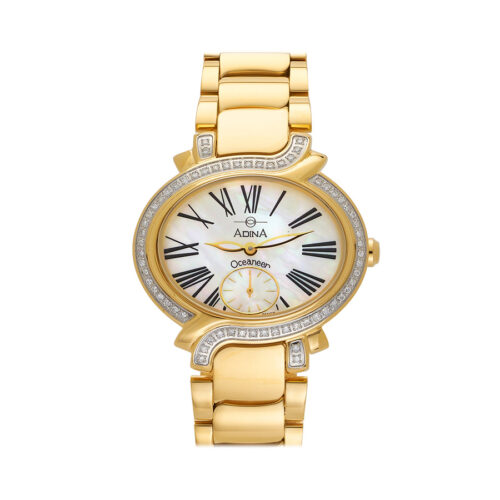 Adina Oceaneer Sports Dress Watch RW15 G0XB