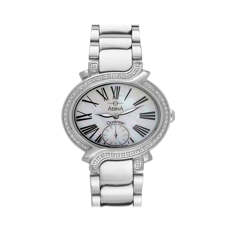 Adina Oceaneer Sports Dress Watch RW15 S0XB