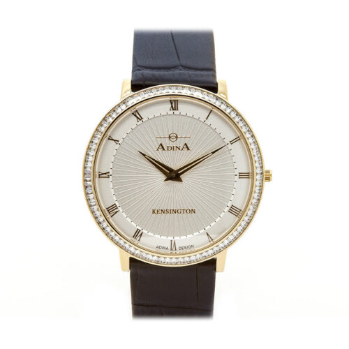 Adina Kensington dress watch SW12 G1RS
