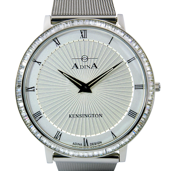 Adina Kensington dress watch SW12 S1RB