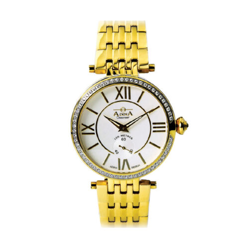Adina Oceaneer Sports Dress Watch SW16 G1XB