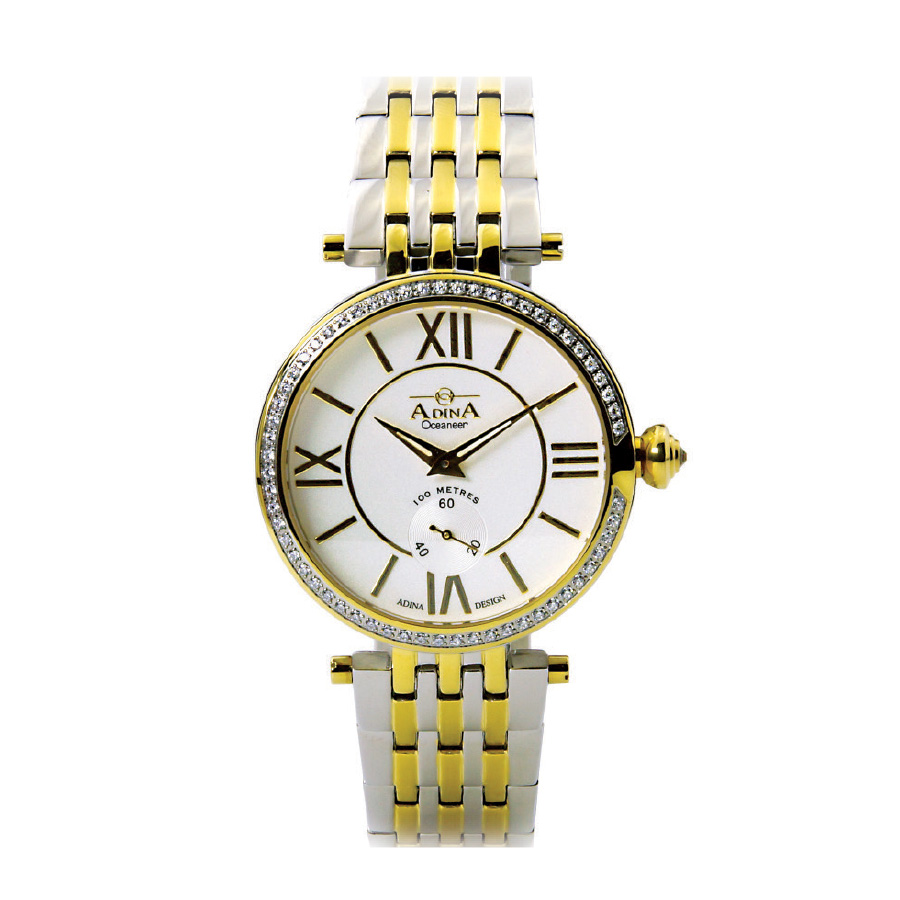 Adina Oceaneer Sports Dress Watch SW16 T1XB