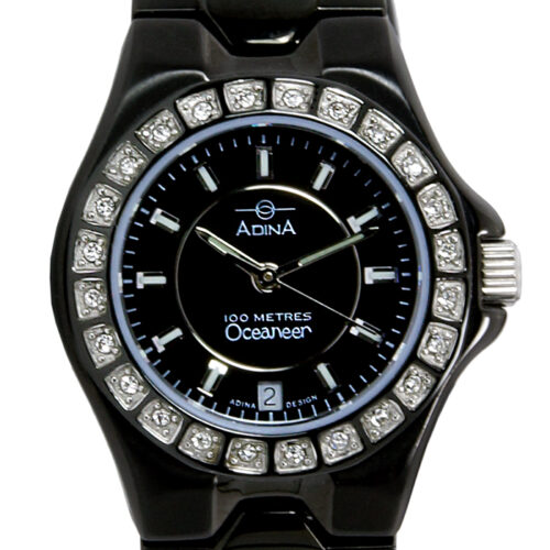 Adina Oceaneer Sports Watch WT56 B2XB