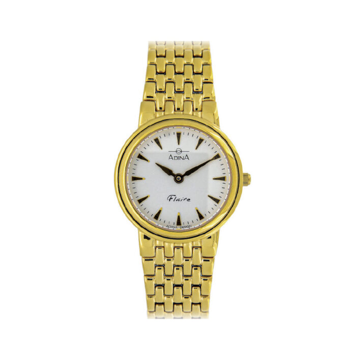 Adina Flaire Dress Watch WT63 G1XB
