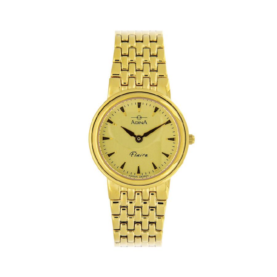 Adina Flaire Dress Watch WT63 G3XB