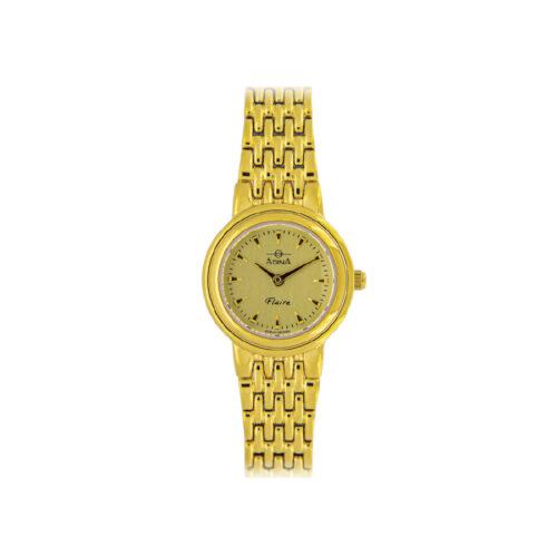 Adina Flaire Dress Watch WT64 G3XB