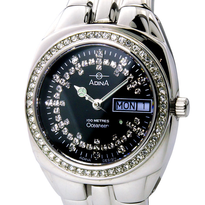 Adina Oceaneer Sports Watch WT69 S2XB