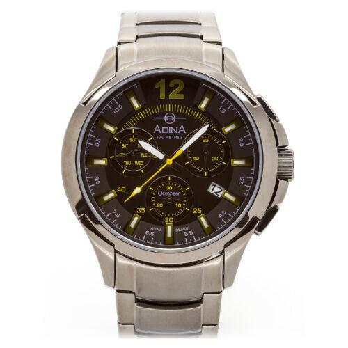 Adina Oceaneer Chronograph Watch ZT02 I2XB